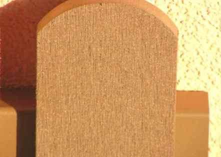 Polna PVC letvica