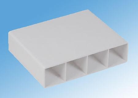 Votla PVC letvica